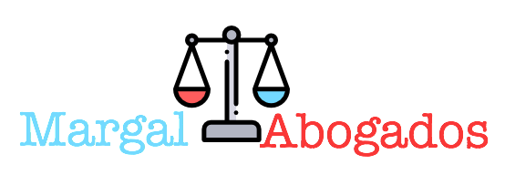 Margal – Abogados en Murcia Logo